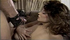 Christy Canyon getting fucked hard