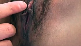 Ayu s wet nad hairy cunt gets to be toy pleased Free Sex